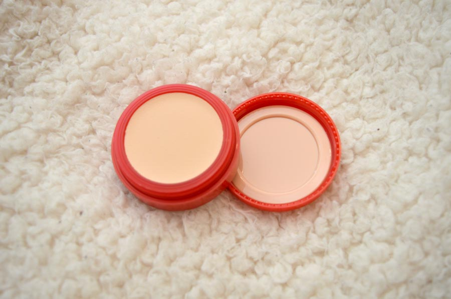 rimmel lasting finish concealer review