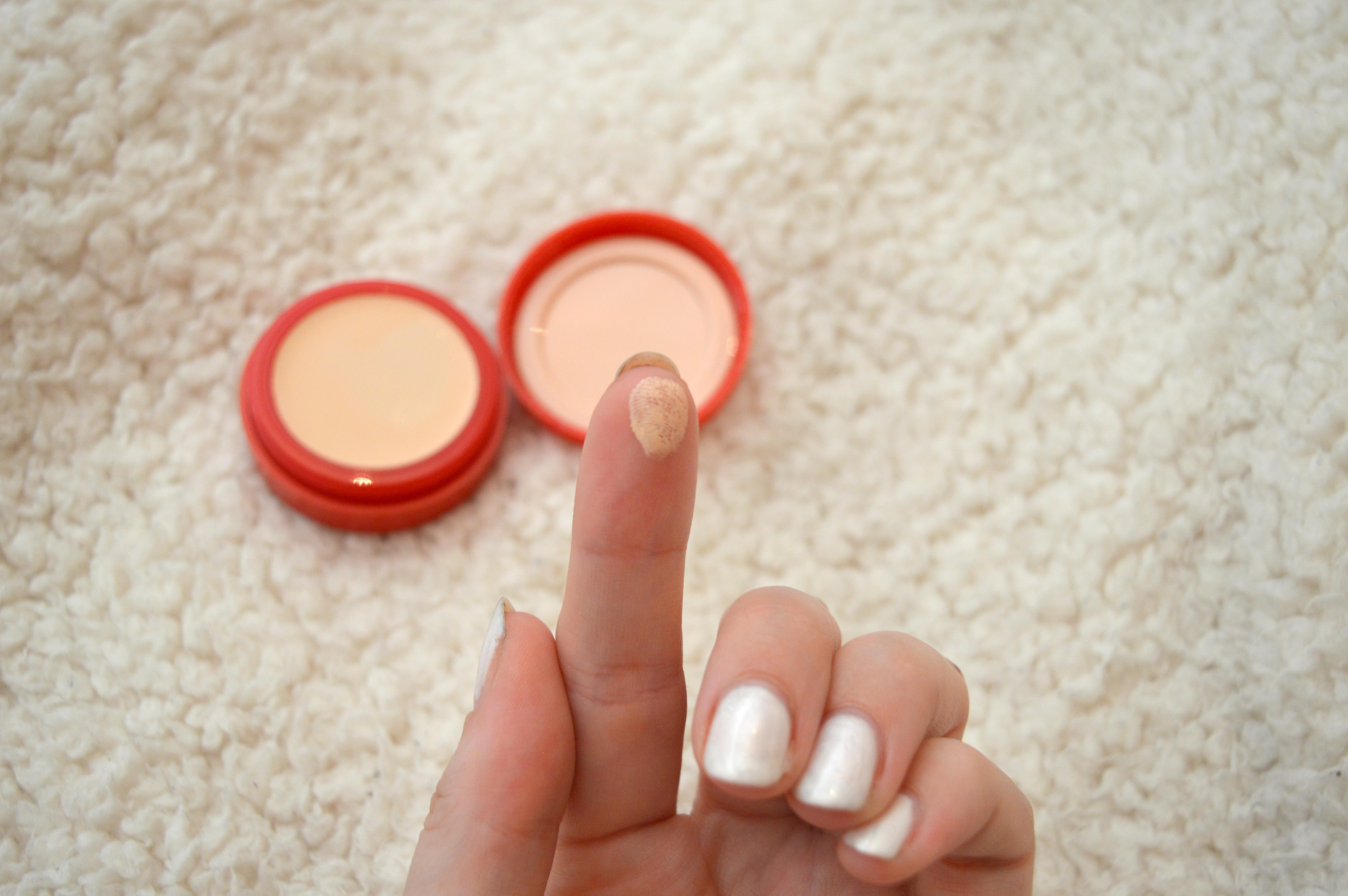 rimmel lasting finish concealer review swatch