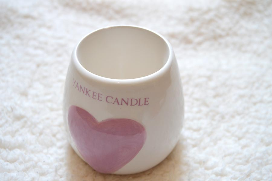 yankee candle votive holder