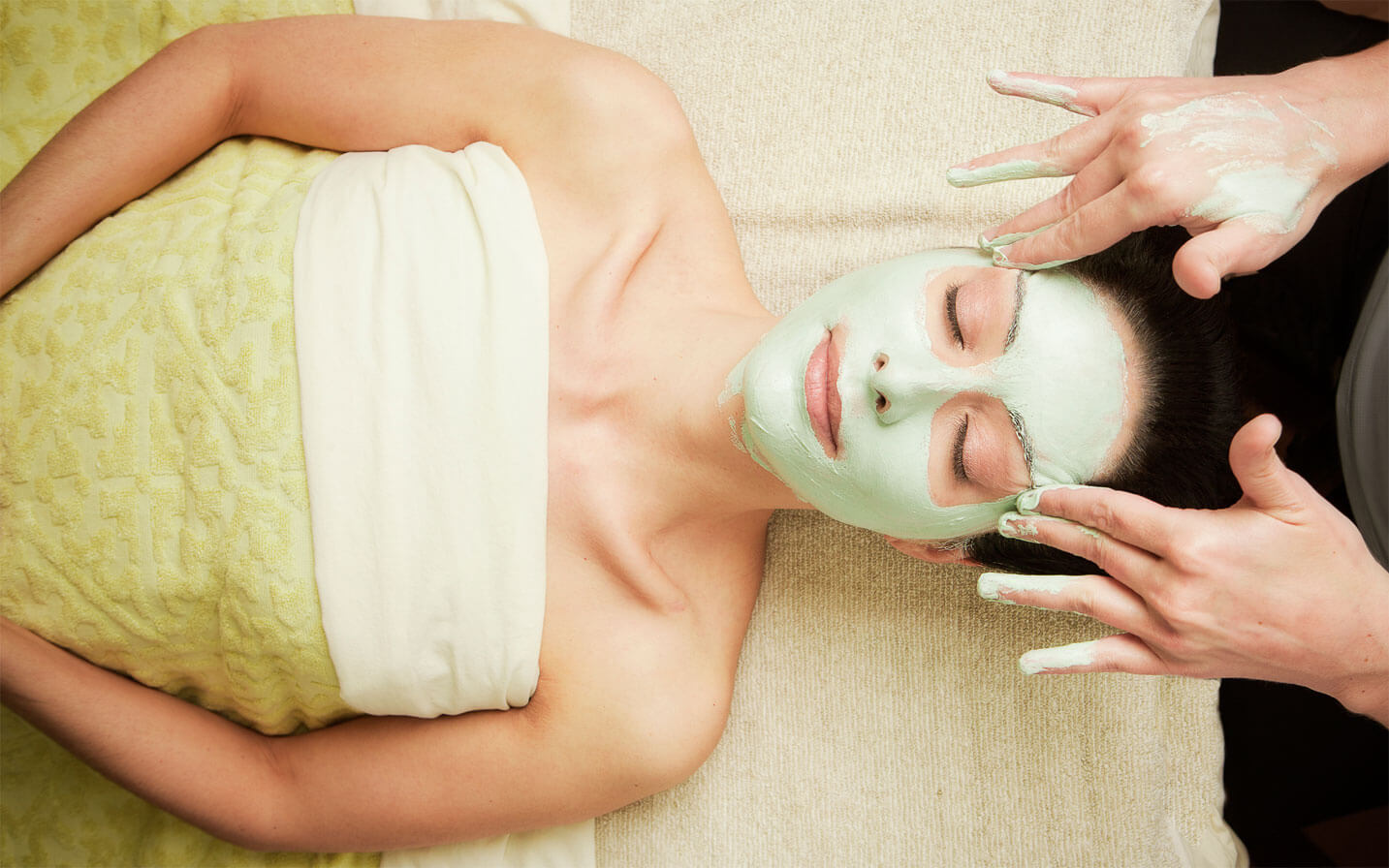 How to have a spa day without spending much