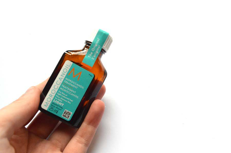 morocconoil light review
