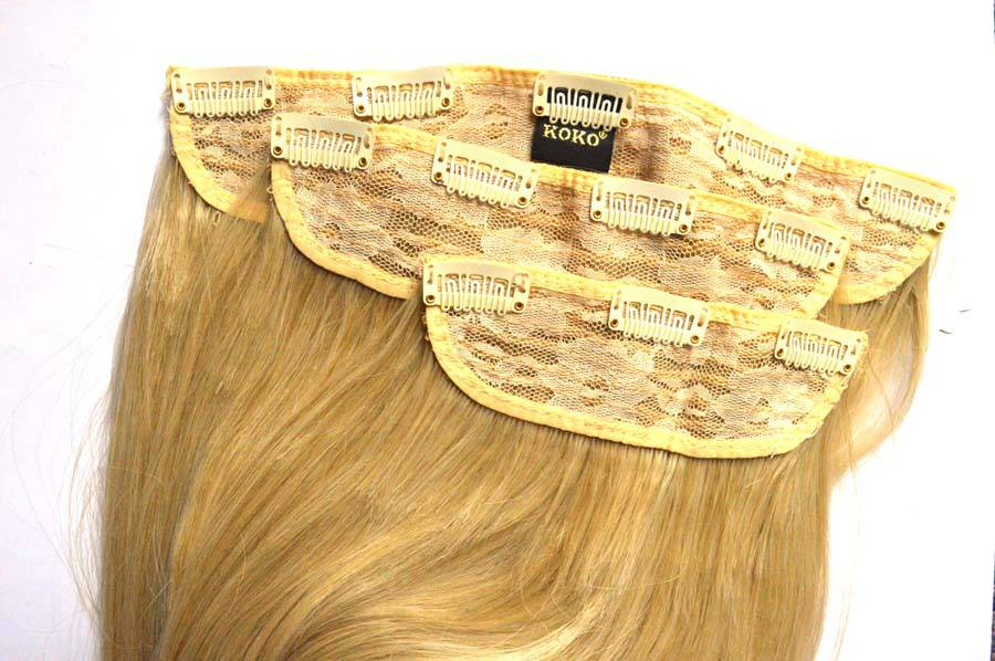 Review koko couture hair extensions blonde amy hair extensions pmusecretfo Gallery