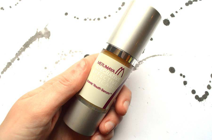 Merumaya Iconic Youth Serum review