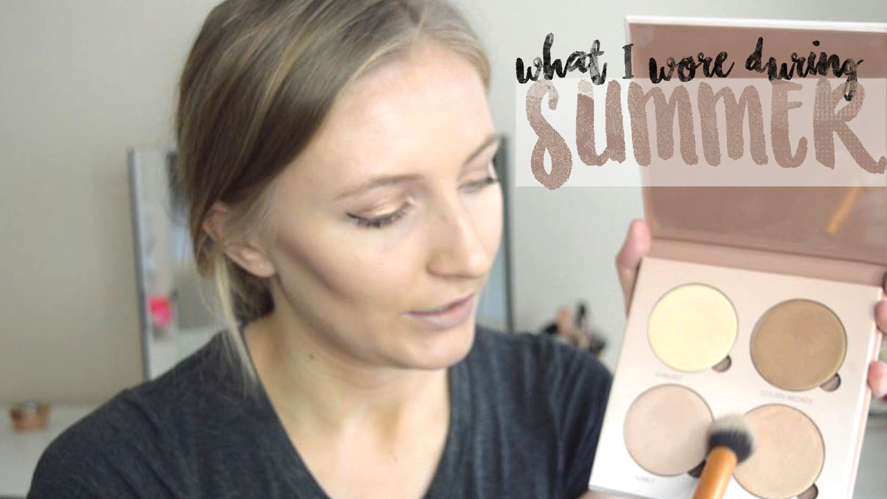 Best summer makeup