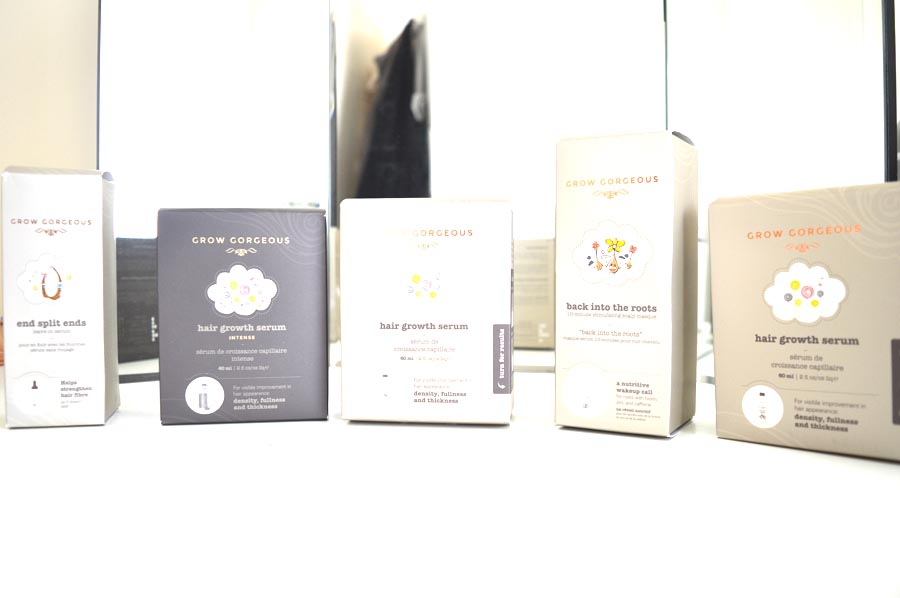 Grow Gorgeous Review