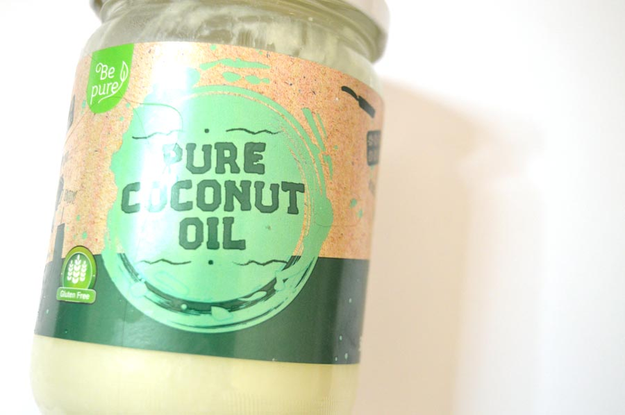 hair and beauty uses for coconut oil