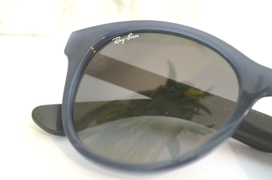 Ray bans RB4203 review