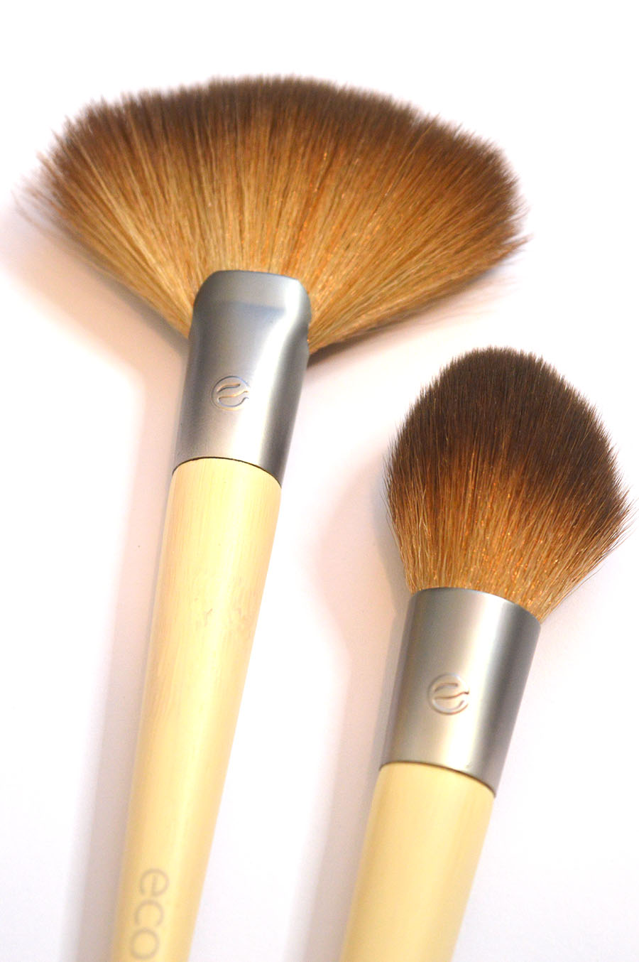 Eco Tools highlight brush review