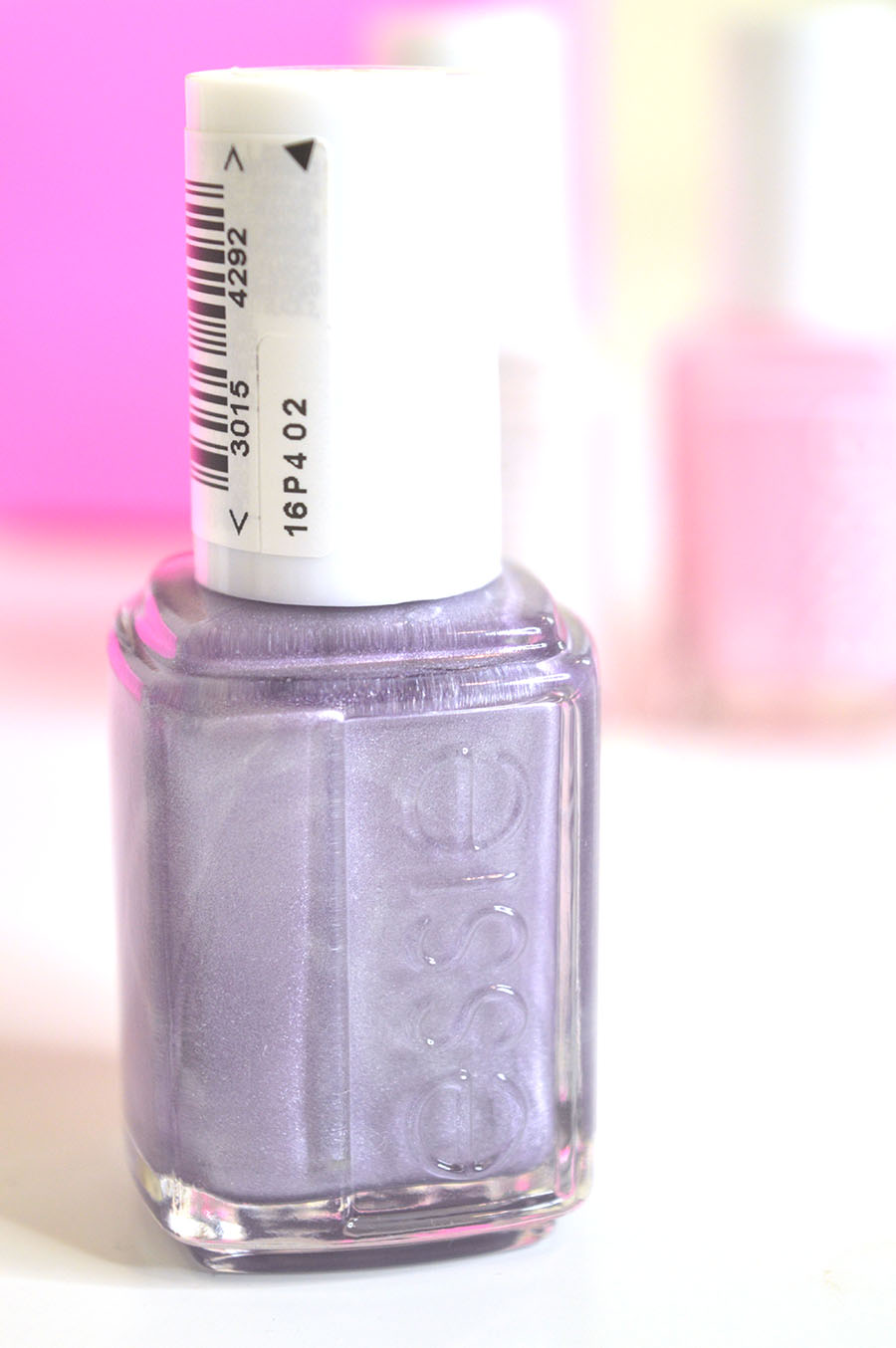 Girly Grunge Essie