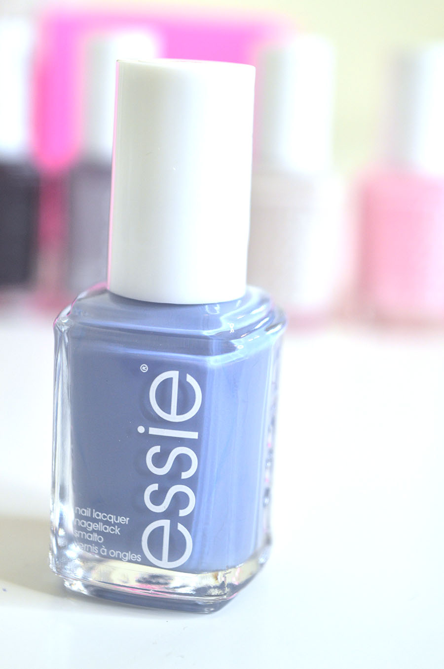 As If Essie