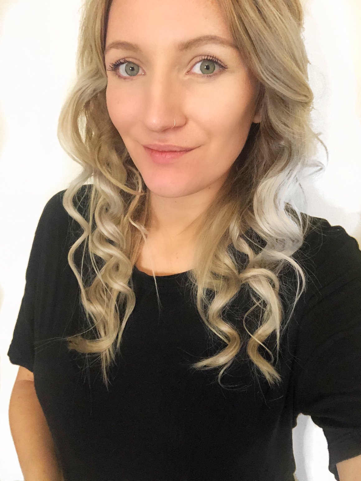 Toni & Guy Curl Squad Textured Styler