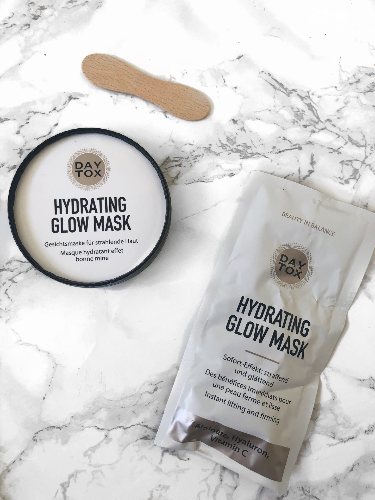DAYTOX Face Mask